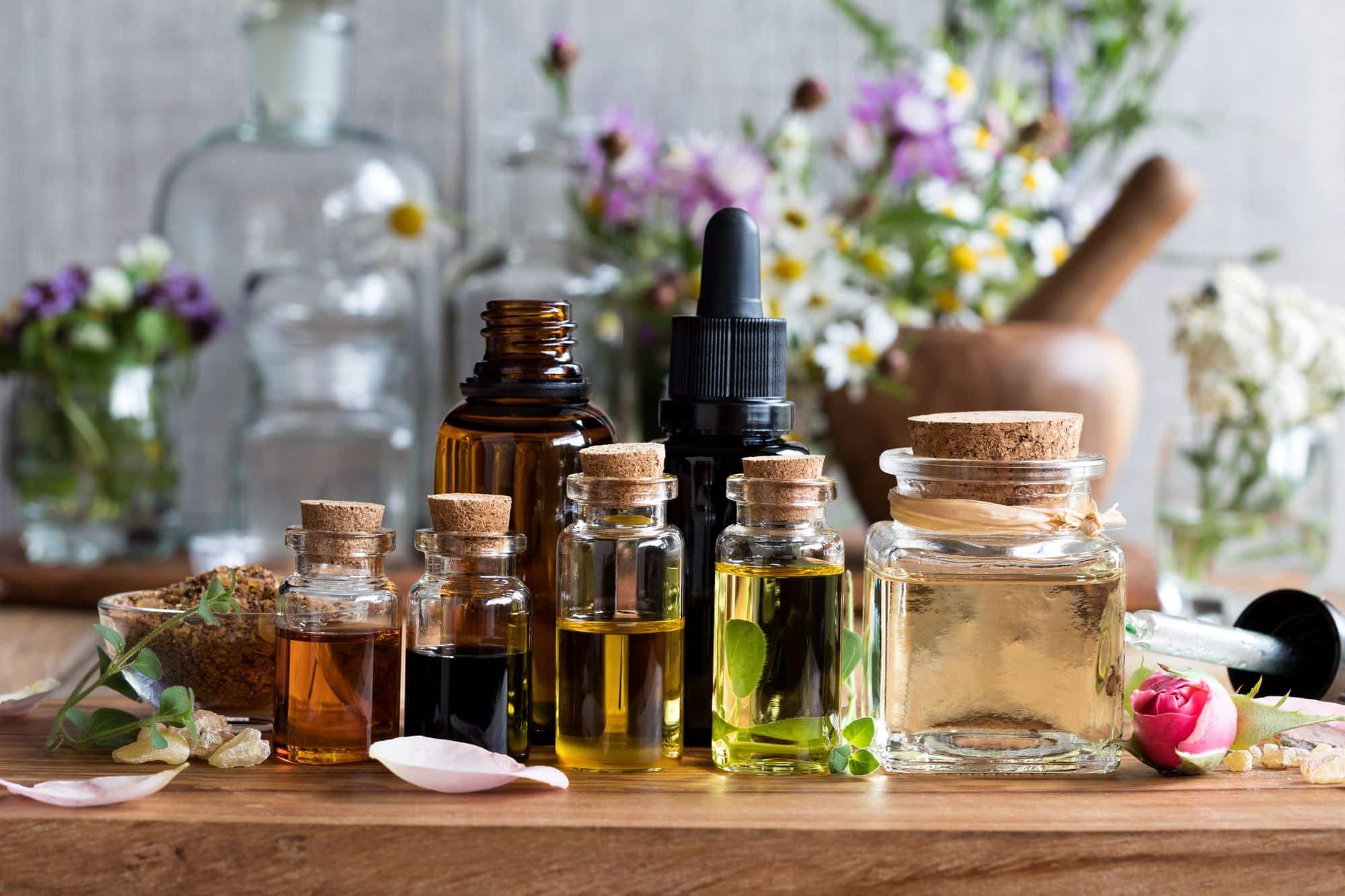 Il existe une huile essentielle parfaite pour chaque signe du zodiaque