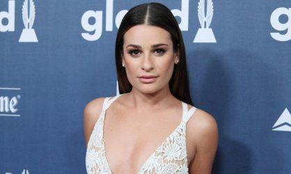 Lea Michele (Glee) : accusée de racisme, elle sort du silence et présente ses excuses