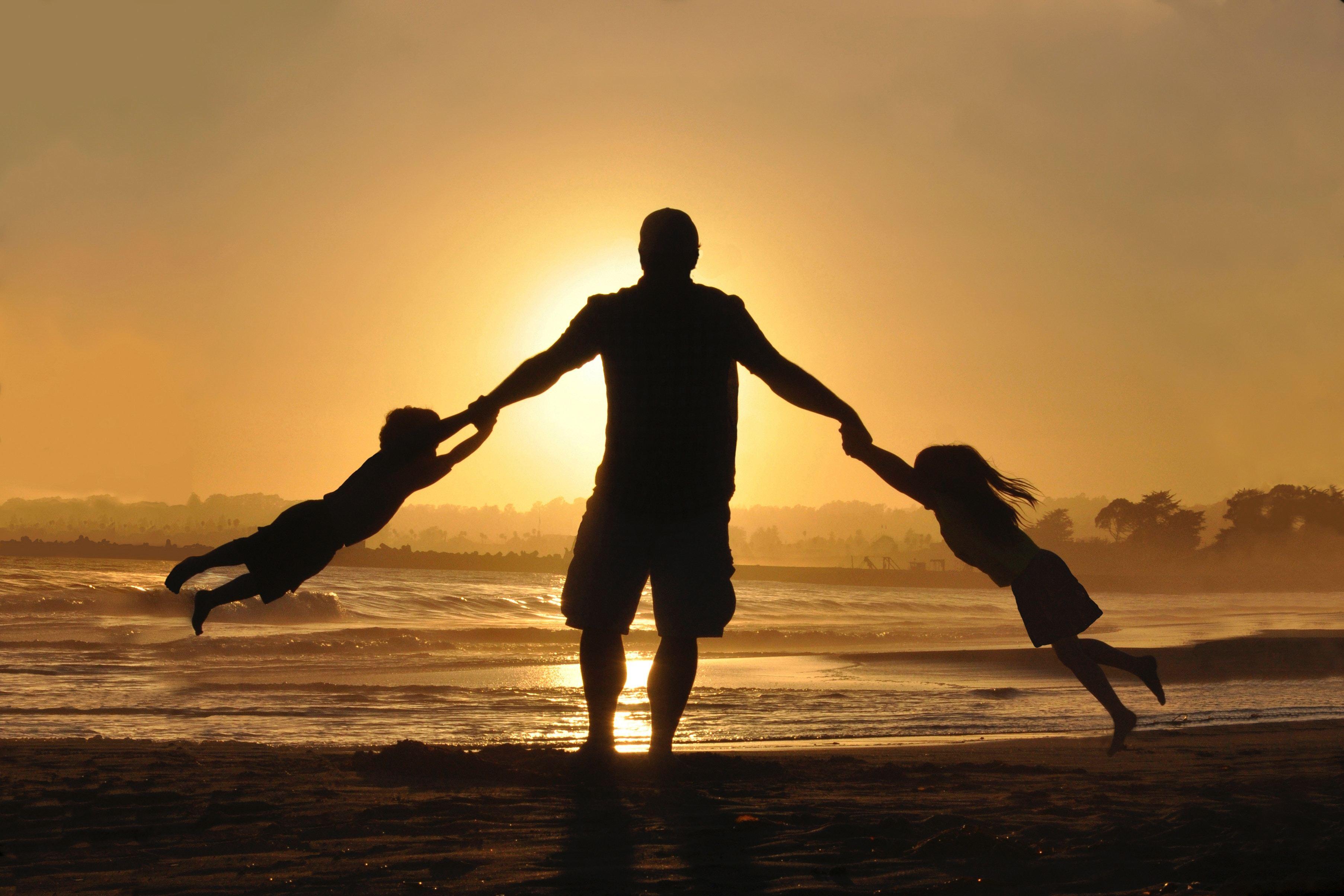 Quel type de papa est votre chéri selon son signe astrologique ?