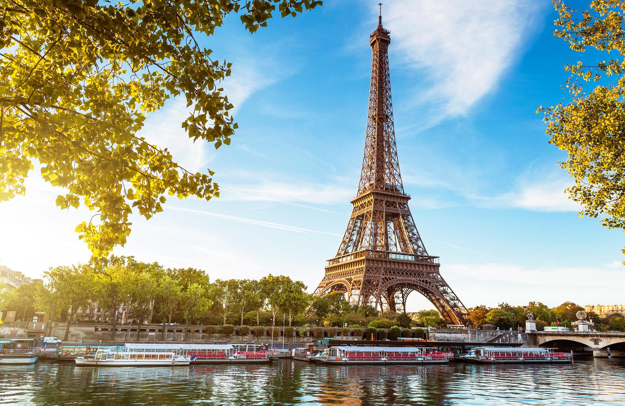 Cet endroit à Paris qui vous représente à la perfection selon votre signe astrologique