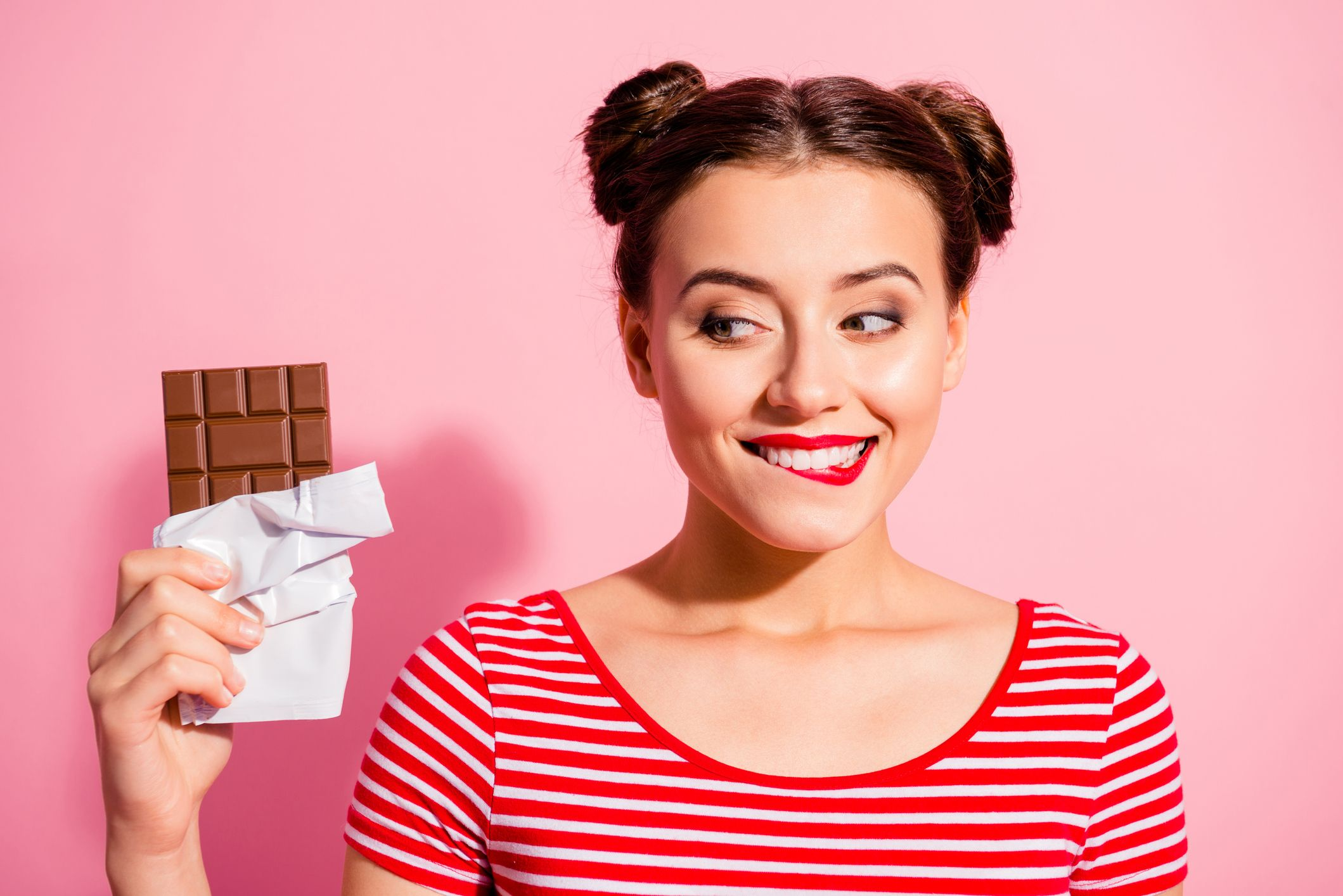 Votre signe astrologique en dit beaucoup sur votre addiction au chocolat