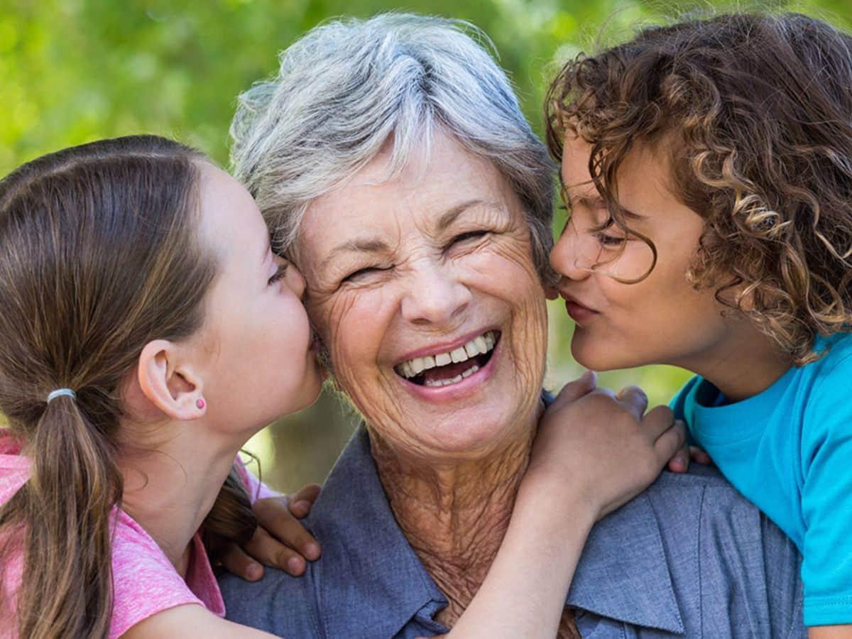 Votre signe astrologique en dit beaucoup sur le type de grand-mère que vous êtes