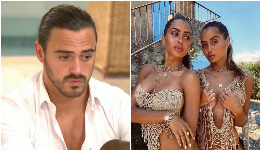 Benjamin Samat : en couple avec Marine El Himer, sa soeur Océane réagit et ça fait mal !