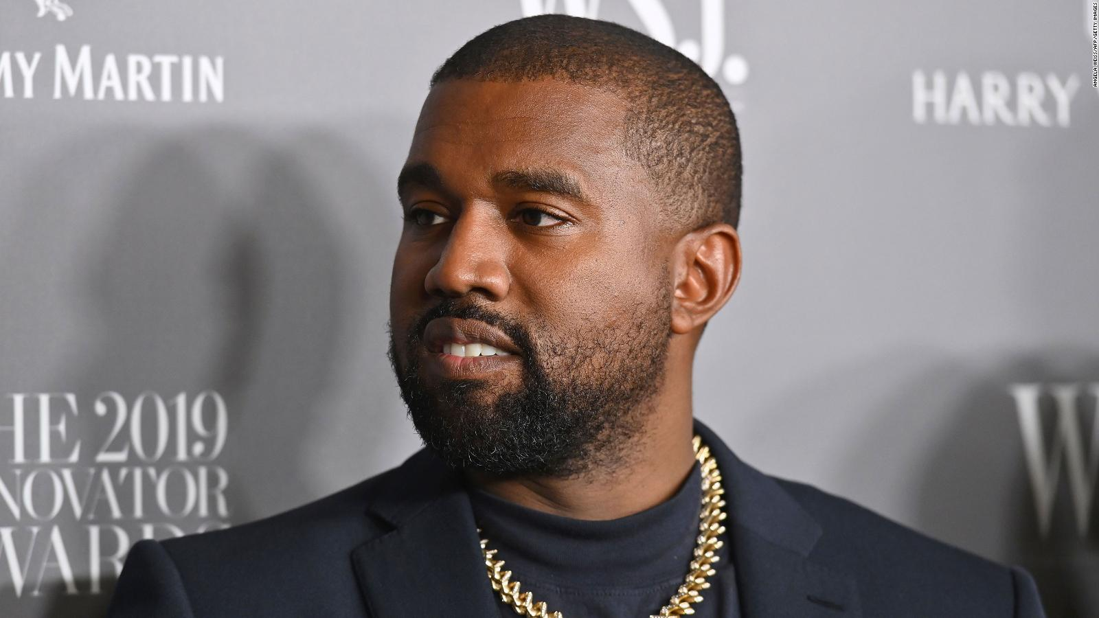 Kanye West : il fait de nouvelles révélations et avoue avoir contracté le Coronavirus