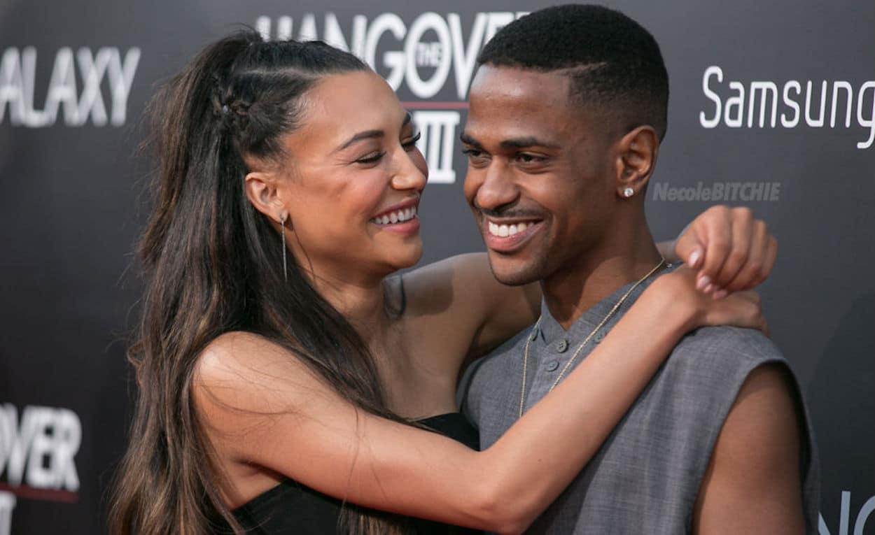 Mort de l'actrice Naya Rivera : son ex-fiancé Big Sean toujours en état de choc