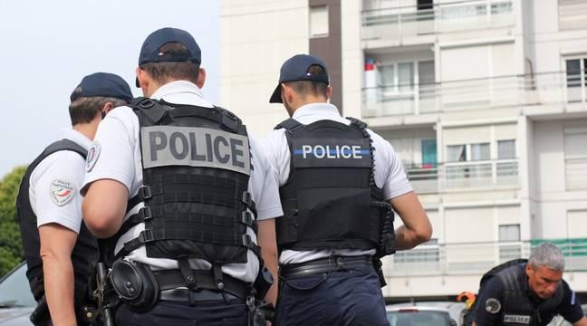 Seine-Saint-Denis : armé d'un sabre et d'un fusil, il fonce sur des fêtards