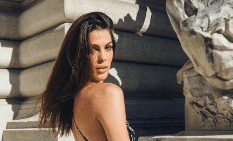Iris Mittenaere : elle prend la parole et se défend face à ses haters sur Instagram