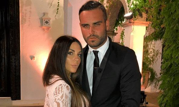 Laura Lempika enceinte de Nikola Lozina : les raisons de leur mariage reporté