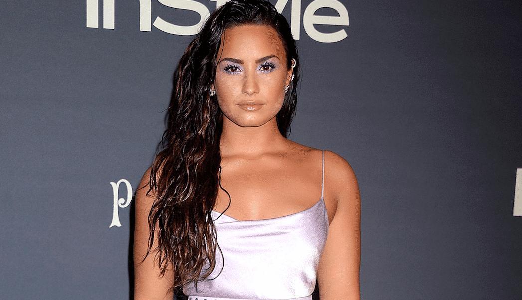 Demi Lovato en deuil : la star vient de perdre un membre de sa famille à qui elle tenait beaucoup
