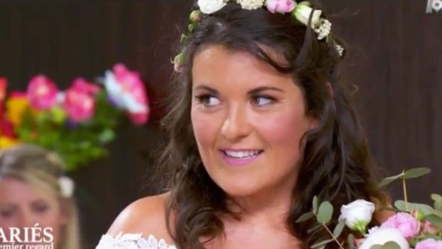 Mariés au premier regard : opération de chirurgie esthétique pour Sonia