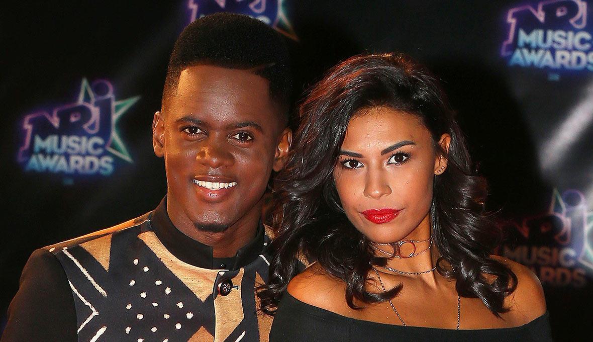 Black M et Léa Djadja : bientôt parents d'un 2ème enfant, ils officialisent