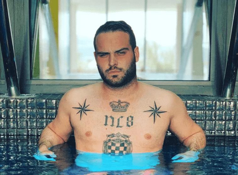 Nikola Lozina : il prend la parole et se confie sur sa perte de poids