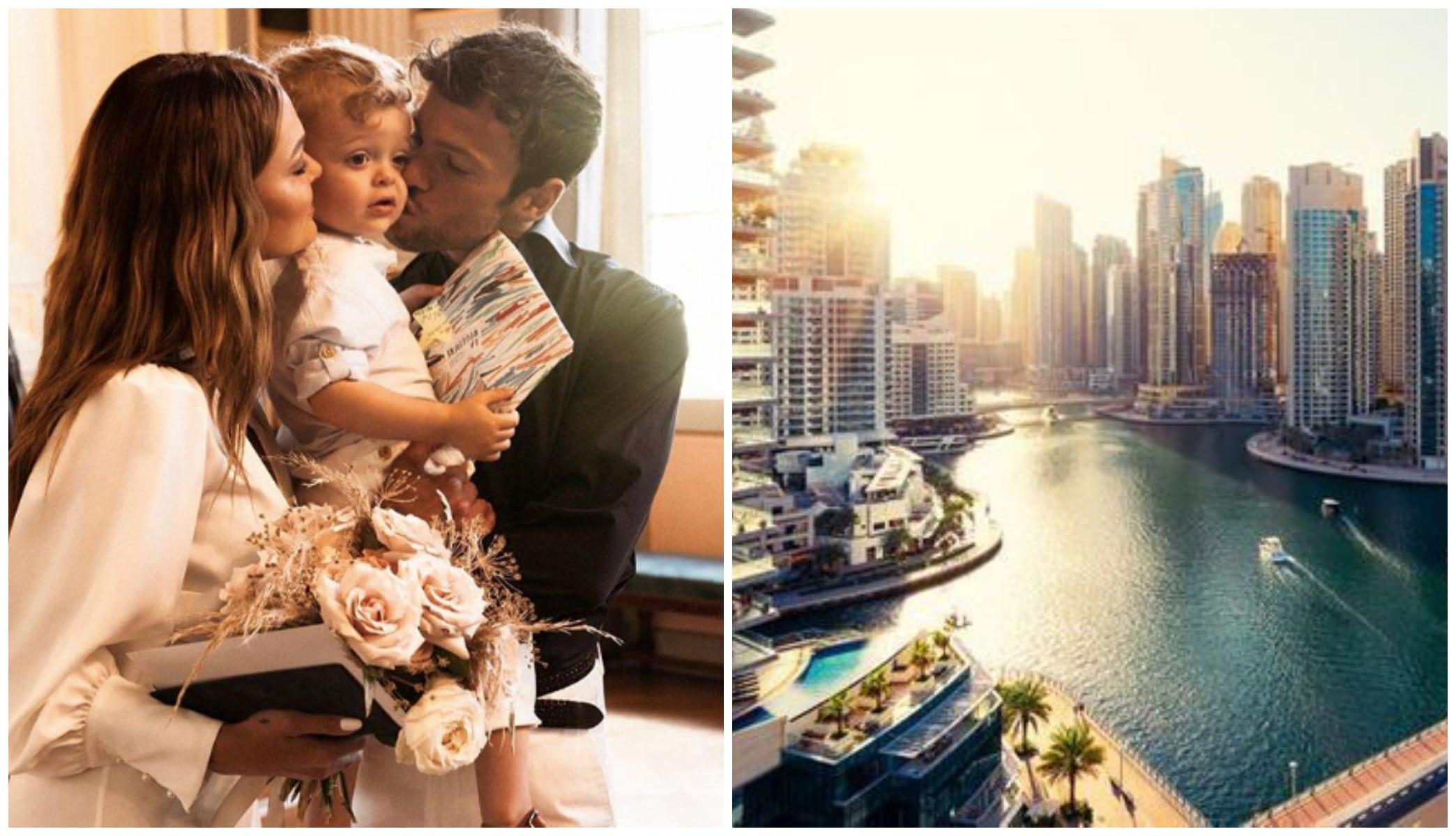 Caroline Receveur : elle déménage bientôt à Dubaï et explique pourquoi