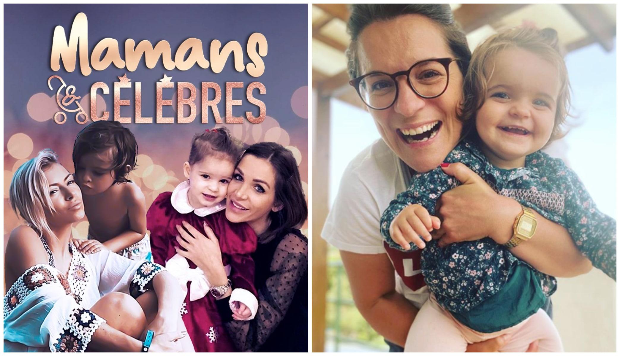 Mamans & Célèbres 3 : Julie de Pékin Express rejoindrait le casting avec sa fille Dea
