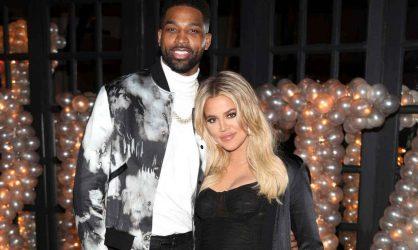Khloé Kardashian : de nouveau en couple avec Tristan Thompson, ils se redonnent une chance