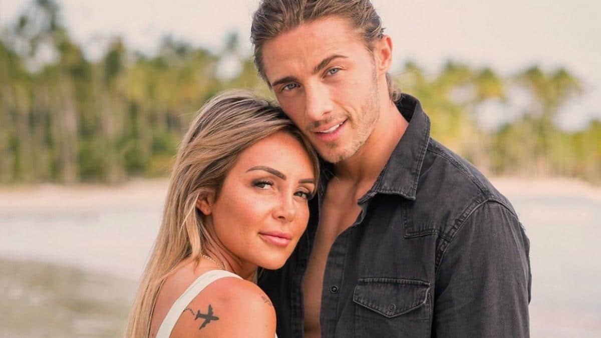 Fidji annonce enfin les causes de sa rupture avec Dylan