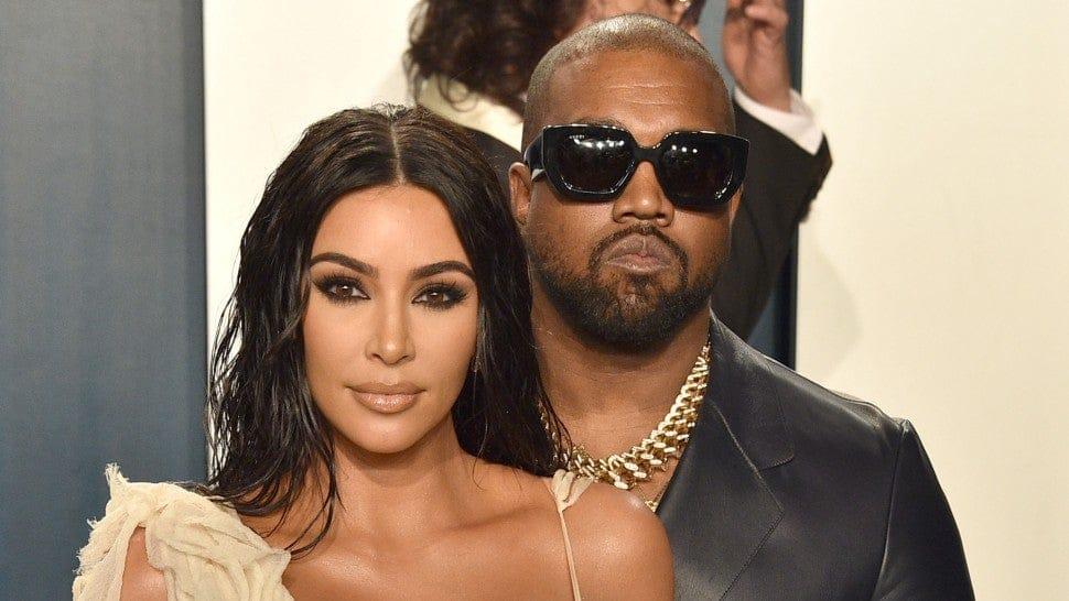 Kim Kardashian : cette belle surprise que lui a réservé son chéri Kanye West
