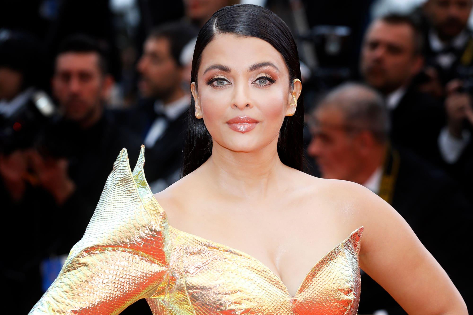 Aishwarya Rai : le mari de l'actrice confirme qu'elle a contracté le Coronavirus et est en ce moment en quarantaine