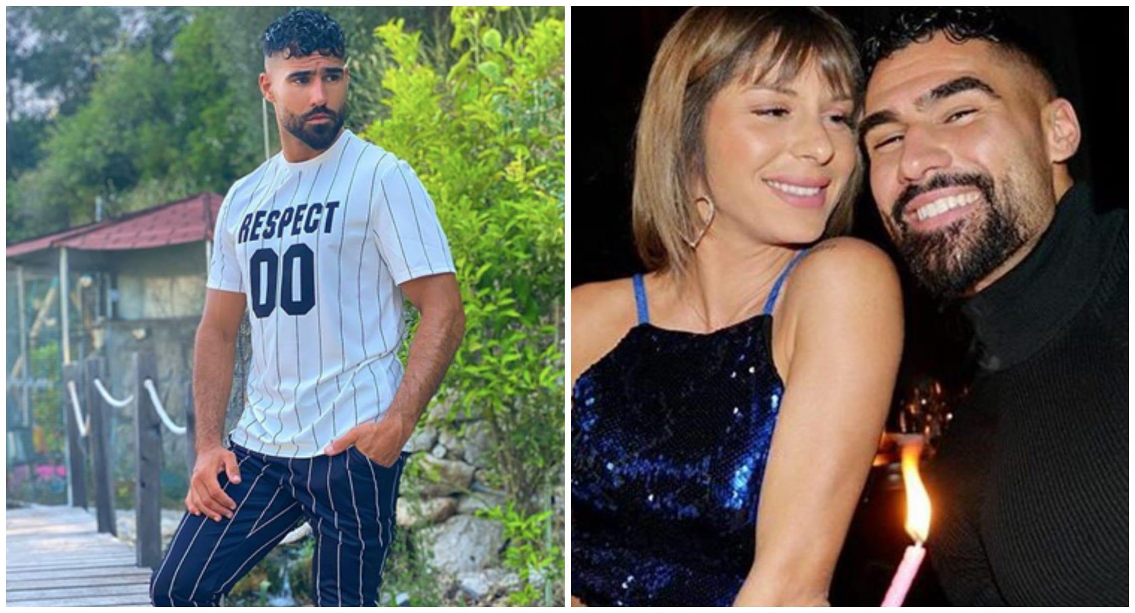 Jonathan Matijas : de nouveau en couple avec son ex Sarah Lopez ?