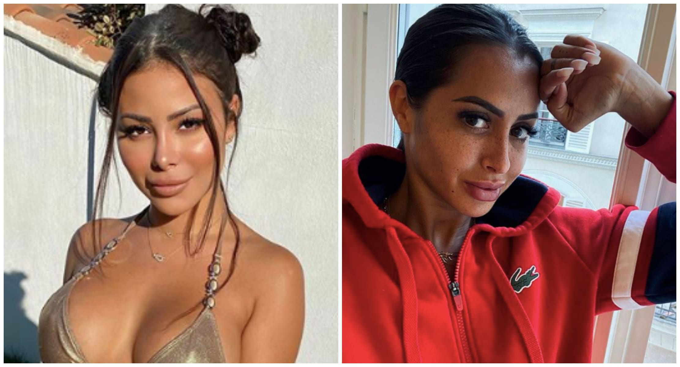 Maeva Ghennam (LMvsMonde5) : en conflit avec Marine El Himer sur le tournage