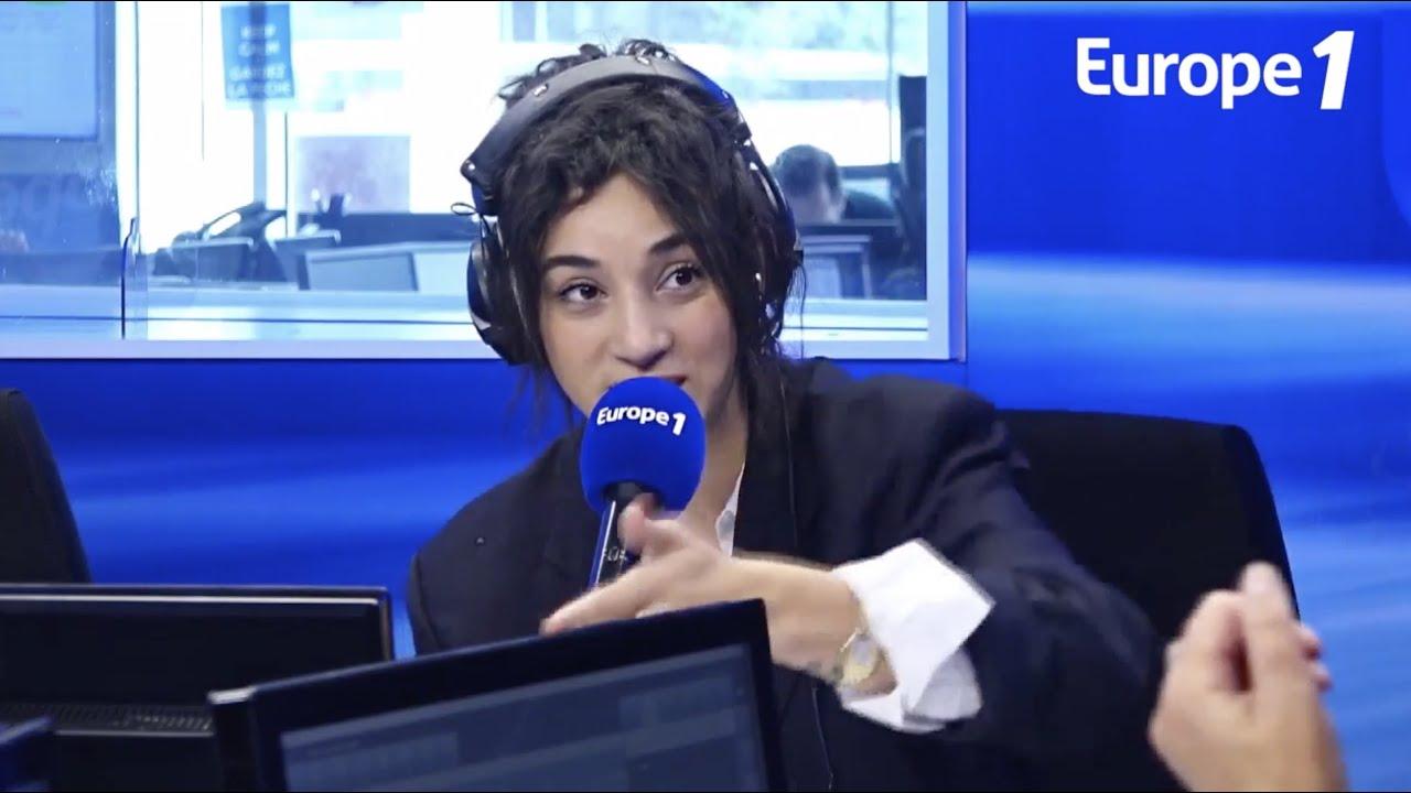 Camélia Jordana : elle prend la parole sur Europe 1 et revient sur ses propos sur les violences policières