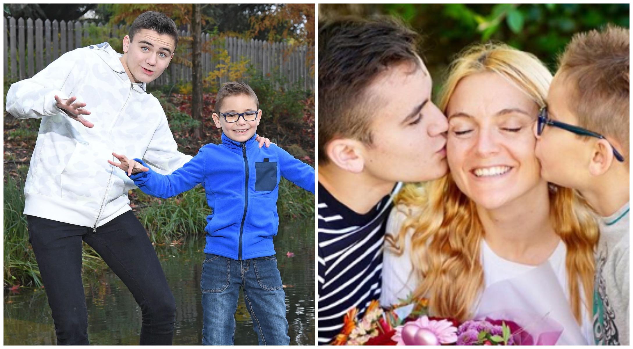 Néo & Swan : leur mère Sophie accusée de maltraitance envers eux