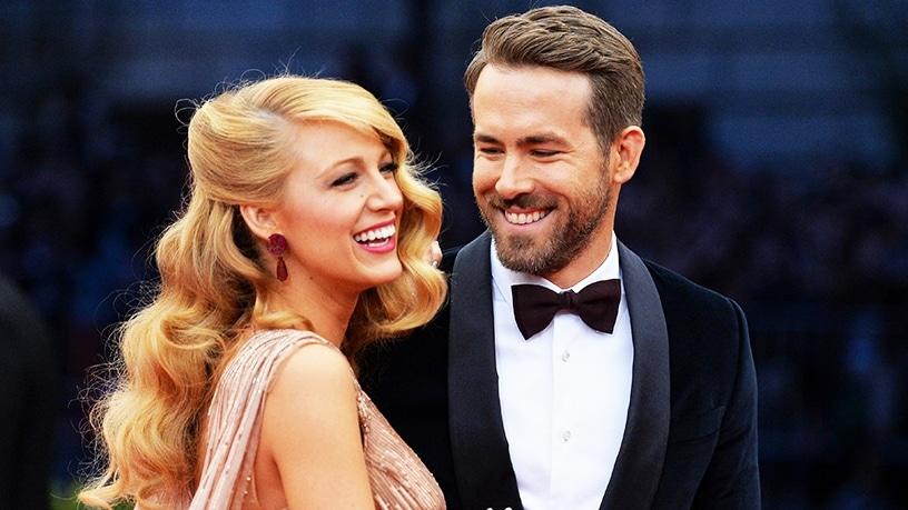 Blake Lively drague publiquement son mari Ryan Reynolds et il lui répond d'une manière totalement hilarante