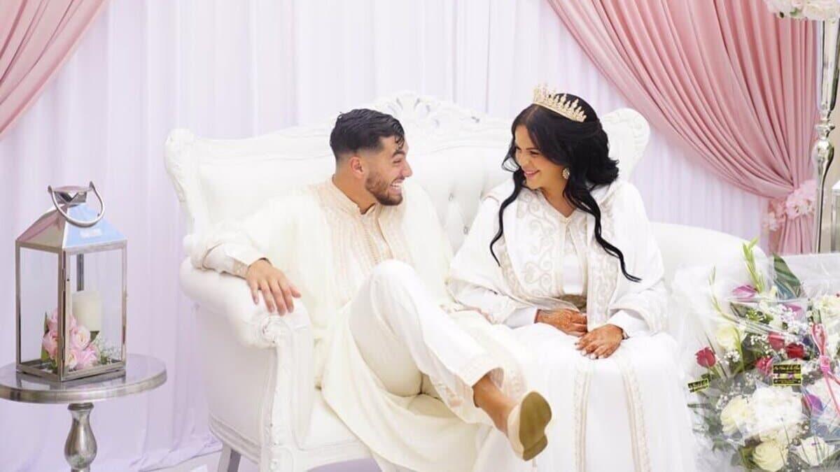 Sarah Fraisou reçoit une pluie de critiques après son mariage avec Ahmed, elle décide de répondre