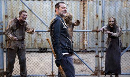 The Walking Dead : une scène controversée a été supprimée dans la saison 7
