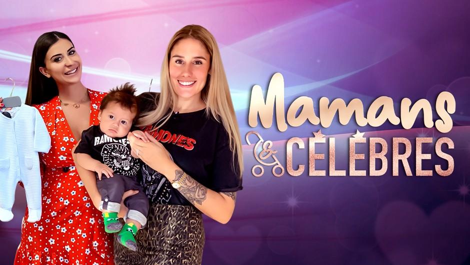 Mamans & Célèbres : la date officielle du lancement de la nouvelle saison dévoilée !