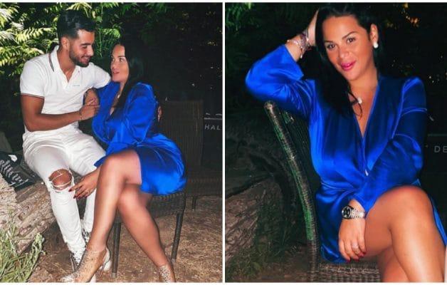 Sarah Fraisou : elle dévoile le superbe cadeau que lui a offert son mari Ahmed pour son anniversaire