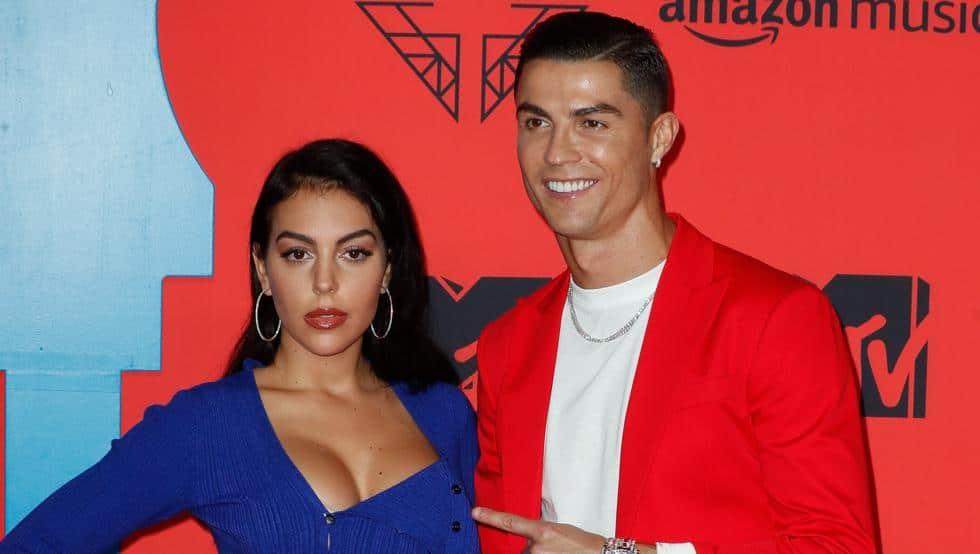 Cristiano Ronaldo et Georgina Gio : bientôt mariés ? Un détail sème le doute