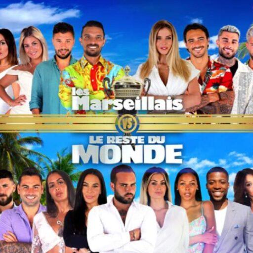 Les Marseillais vs le Reste du Monde 5 : une erreur commise par la production aurait dévoilé les grands gagnants de l'aventure