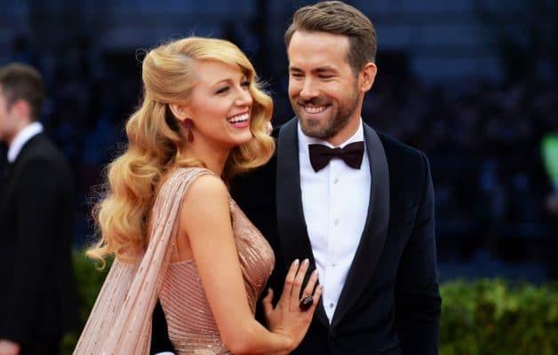 Blake Lively et Ryan Reynolds : une erreur au sujet de leur mariage les affecte encore aujourd'hui