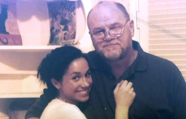 Meghan Markle : son père, Thomas Markle fait de nouvelles révélations sur sa fille et ne souhaite pas la recontacter