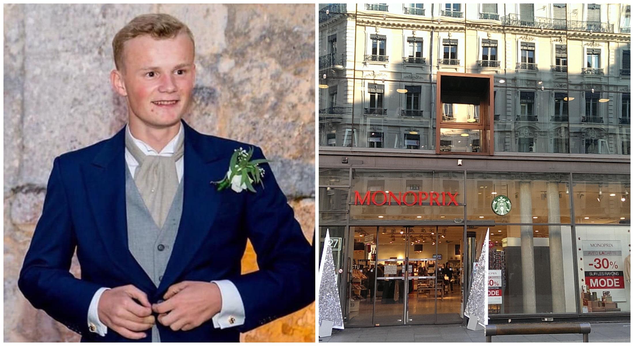 Lyon : un garçon de 17 ans violemment tabassé après avoir défendu des femmes harcelées place Bellecour