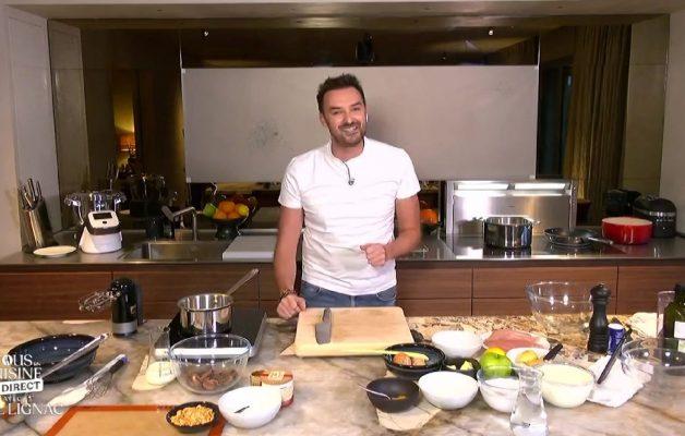 Tous en cuisine saison 2 avec Cyril Lignac : toutes les nouveautés prévues