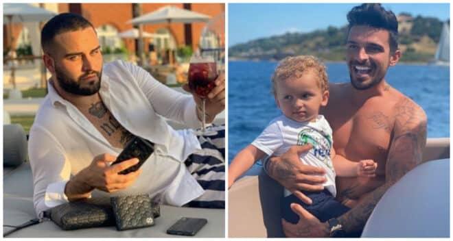 Nikola Lozina bientôt papa : comment Julien Tanti l'a aidé à booster sa fertilité
