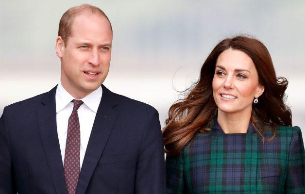 Kate Middleton et le prince William : cette vidéo qui leur a valu une pluie de critiques