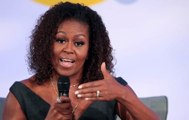 Michelle Obama : l'ex première dame se livre sur les causes de sa «légère dépression»