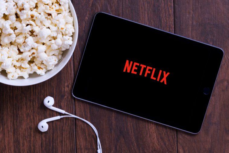 Netflix : l'impôt ridicule payé par la plateforme en France
