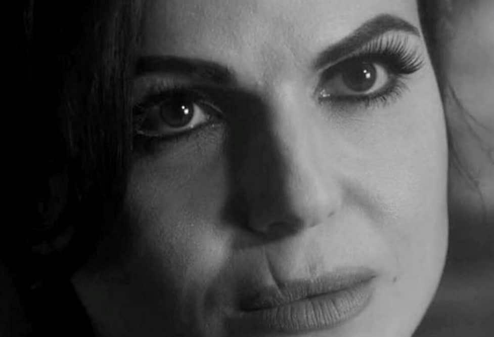 Pourquoi Lana Parilla (Once Upon a Time) a-t-elle une cicatrice au-dessus de la lèvre