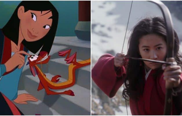 Mulan : pourquoi Mushu n'apparaît pas dans le remake du film culte
