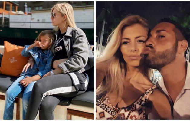 stephanie-clerbois-enceinte-annonce-rupture-pere-de-ses-2-enfants