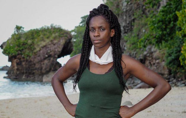 Koh-Lanta : Hadja, visée par des messages racistes, elle prend la parole pour délivrer un message poignant