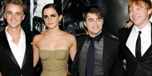 'J'ai lutté', Tom Felton (Harry Potter) révèle avoir pensé à mettre fin à ses jours