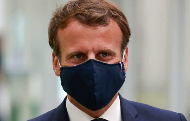 Emmanuel Macron : face à la reprise de l'épidémie, découvrez ce qu'il prévoit de faire !