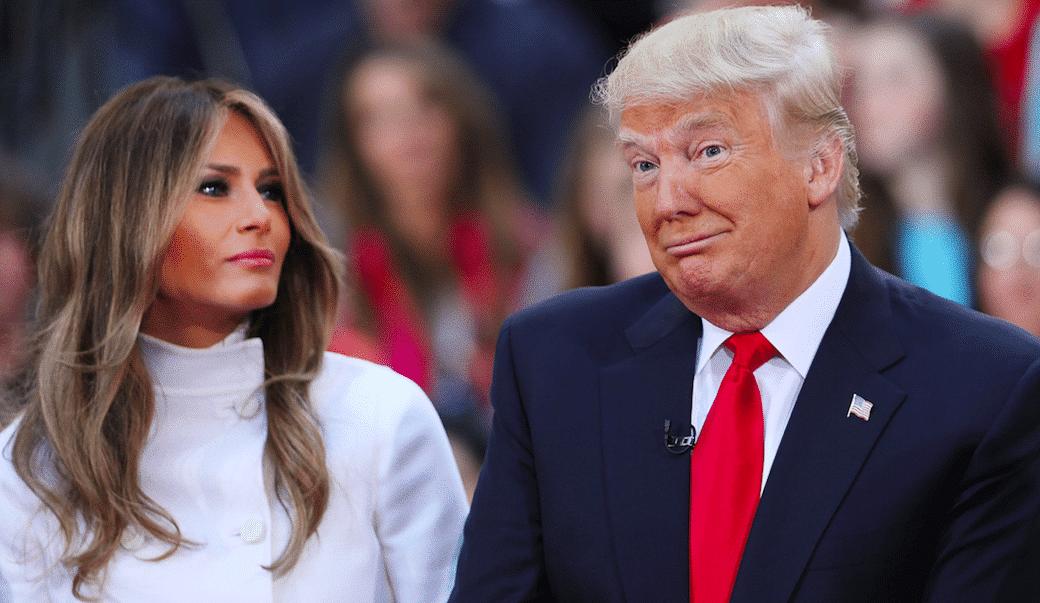 Donald Trump : il se serait fait passer pour sa femme afin de mentir sur ses performances au lit