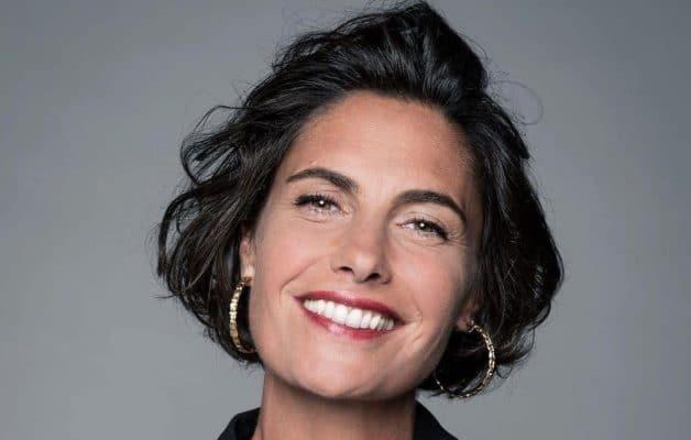 Alessandra Sublet : elle répond à ceux qui critiquent la différence d'âge avec son nouveau chéri