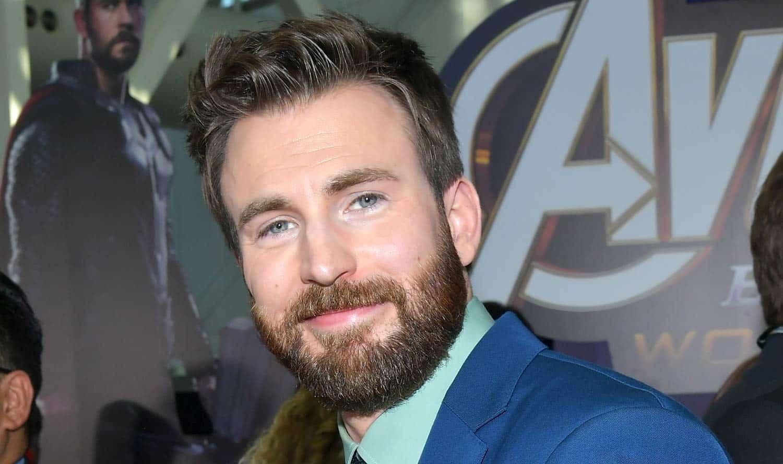 Chris Evans : l'acteur montre ses parties intimes par erreur sur Instagram